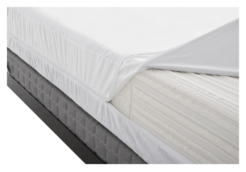Queen Fabric Mattress Encasement product photo other02 L