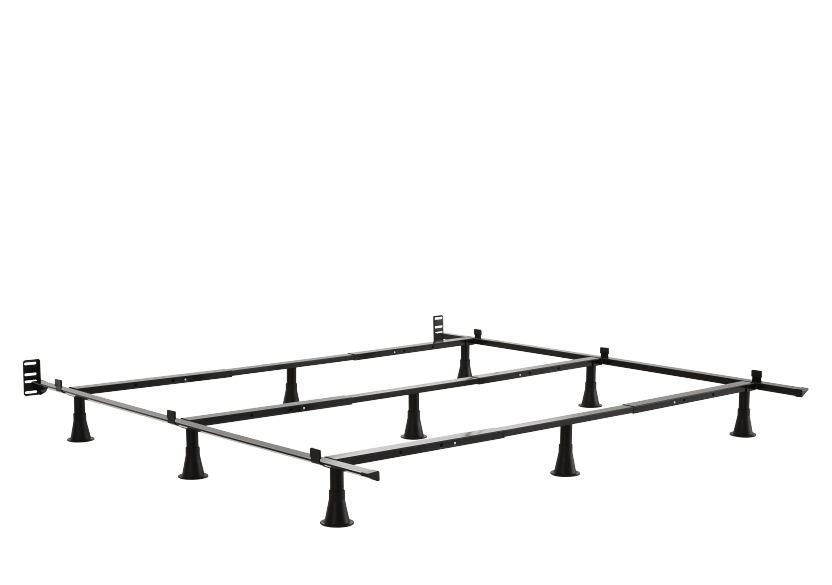 Adaptable Metal Bed Base - Queen King product photo other01 L