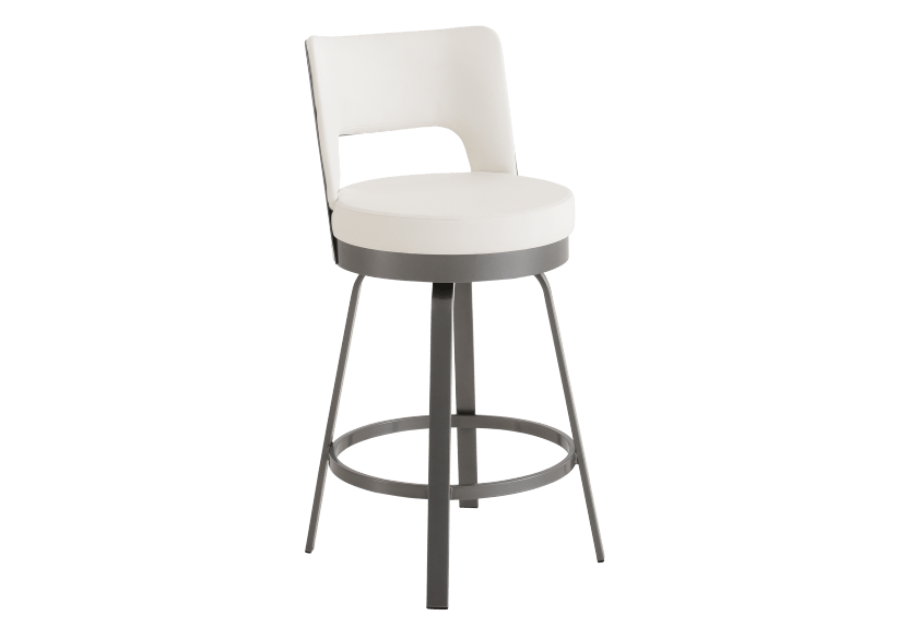 Metal Swinging Stool product photo other01 L
