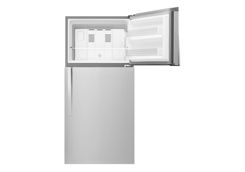 Whirlpool Top Freezer Refrigerator - WRT549SZDM product photo other01 L