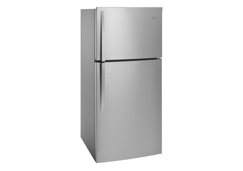 Whirlpool Top Freezer Refrigerator - WRT549SZDM product photo other04 L