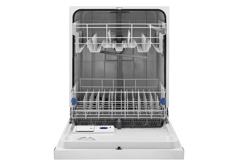 Whirlpool Dishwasher - WDF540PADW product photo other01 L