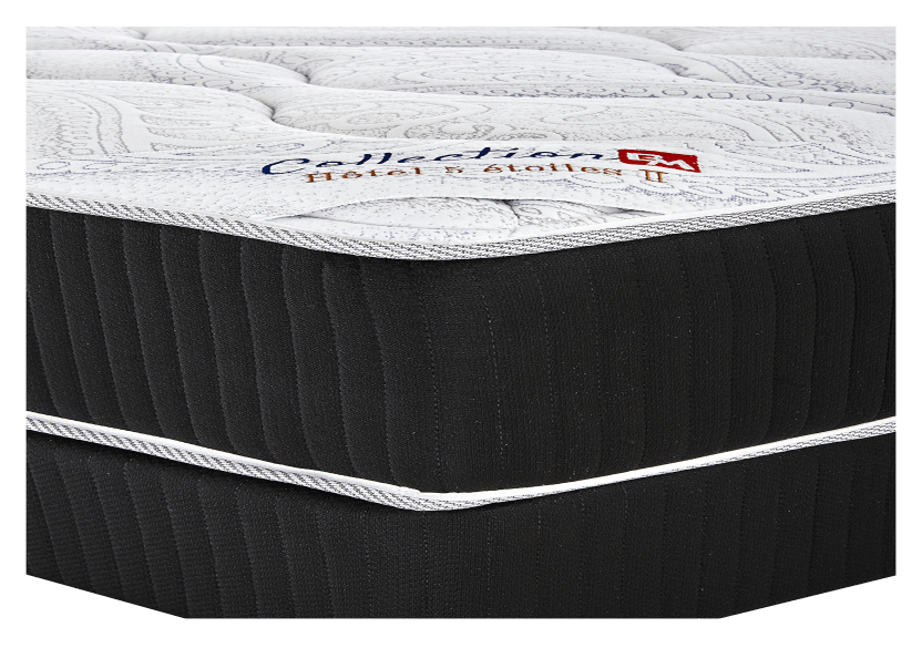 Collection BM - Hermitage - Twin Mattress product photo other03 L