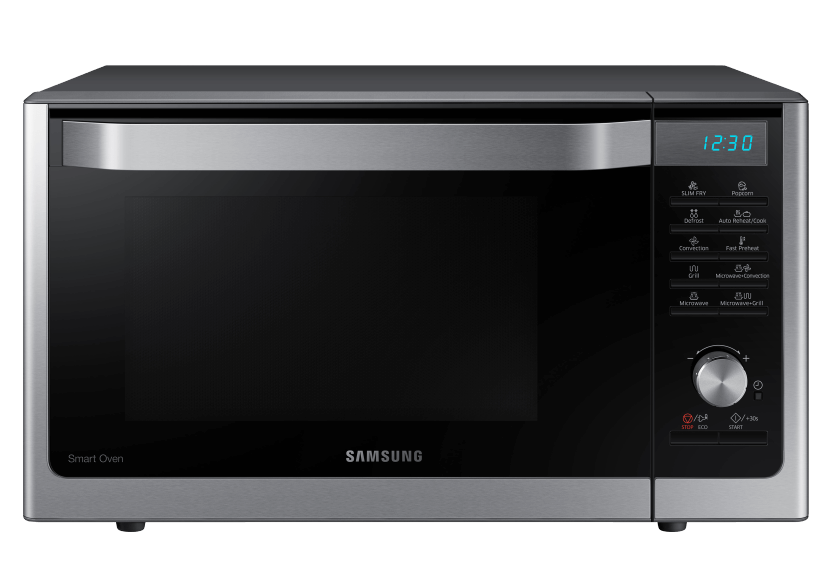 Samsung Microwave oven 900W - MC11J7033CTAC product photo Front View L