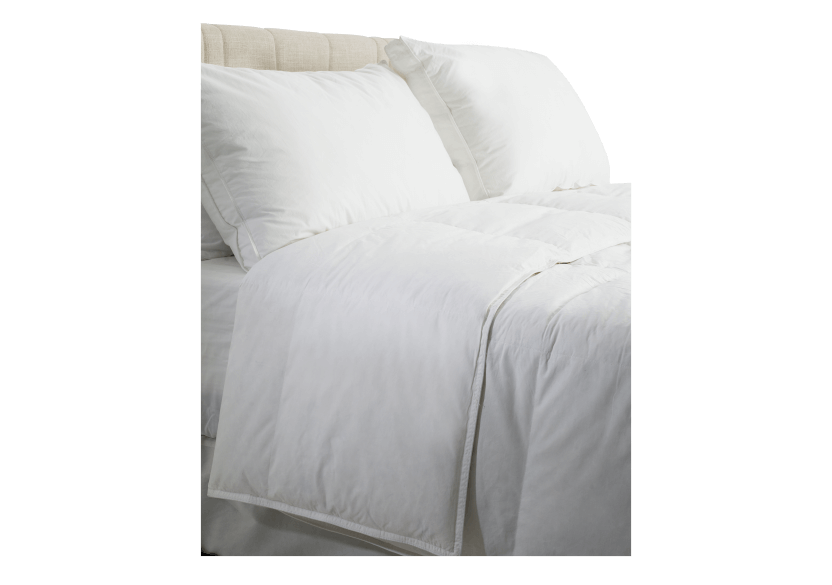 Duck Feather Duvet - Double size product photo Front View L