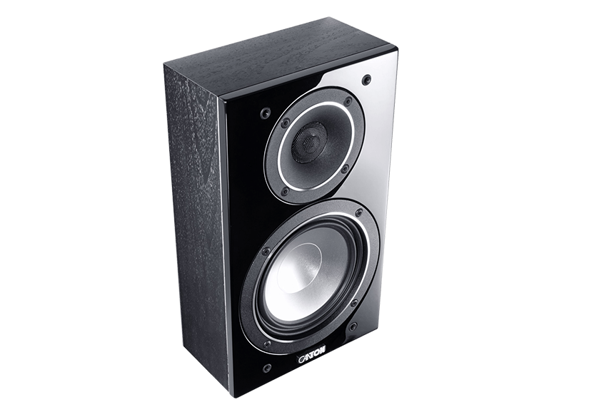Canton Speakers Pair - CHRONO511-B product photo other02 L