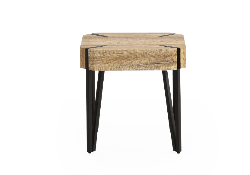 Brown End Table product photo