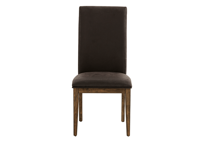 Brown Upholstered Chair product photo