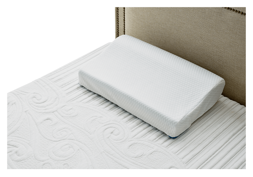 Memory Foam Infused with Gel Pillow product photo
