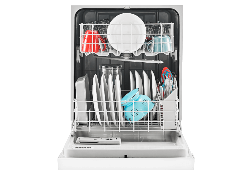 Amana Dishwasher - ADB1400AGW product photo other02 L