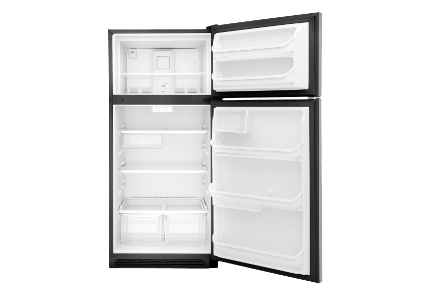 Frigidaire Top Freezer Refrigerator - FFTR1821TS product photo other01 L