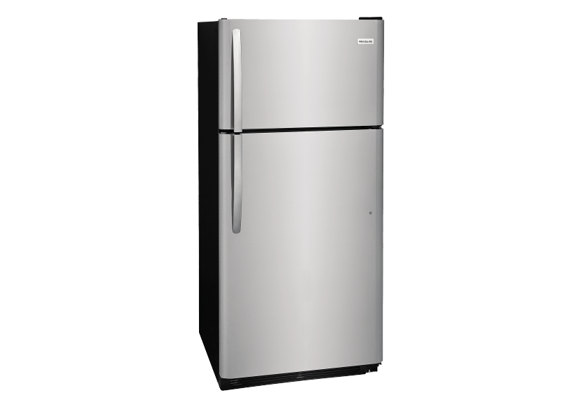 Frigidaire Top Freezer Refrigerator - FFTR1821TS product photo other02 L