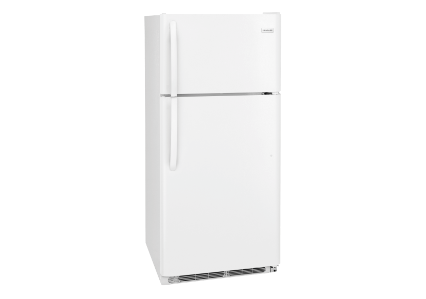 Frigidaire Top Freezer Refrigerator - FFTR1821TW product photo other02 L