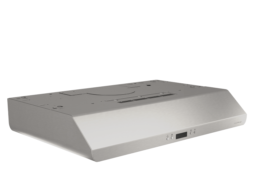 Venmar Under Cabinet Range Hood - EDJDN130SS product photo other01 L