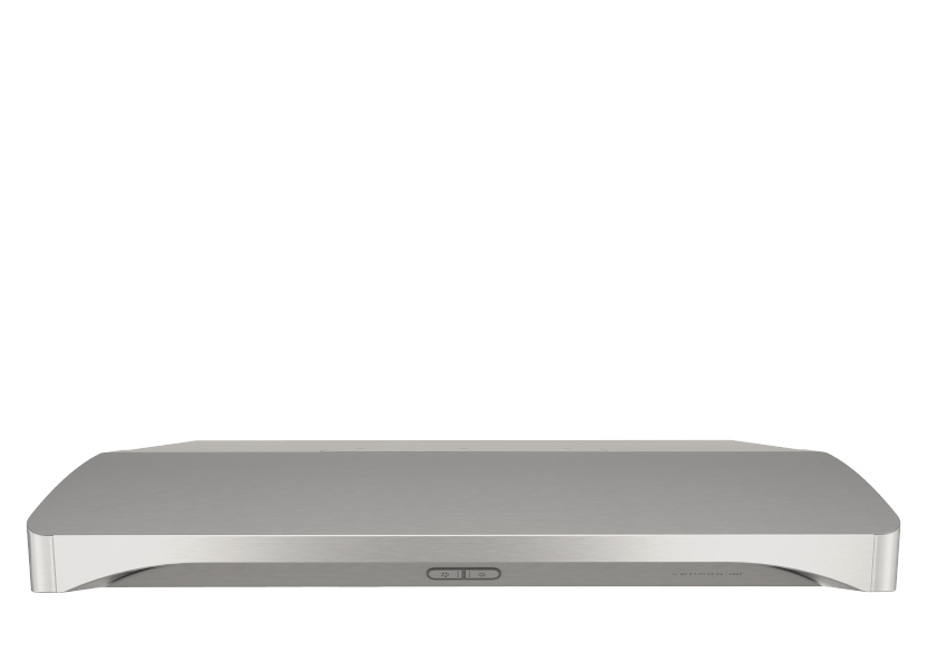 Venmar Under Cabinet Range Hood - VCQDD130SS product photo