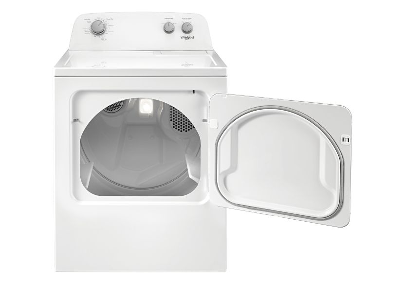 Whirlpool Dryer - YWED4850HW product photo other01 L