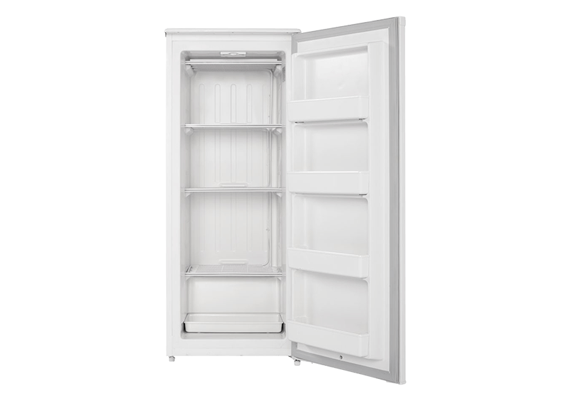 Danby Upright Freezer 8.5 ft³ - DUFM085A4WDD product photo other01 L