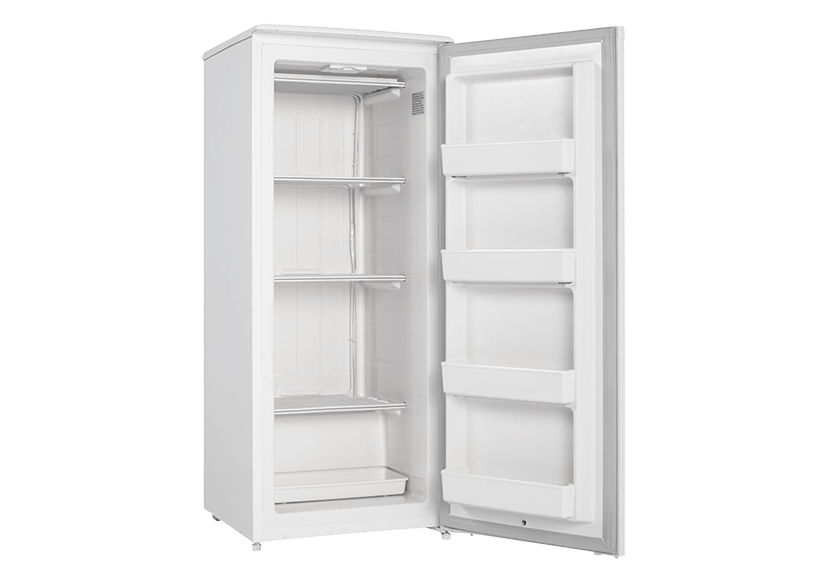 Danby Upright Freezer 8.5 ft³ - DUFM085A4WDD product photo other03 L
