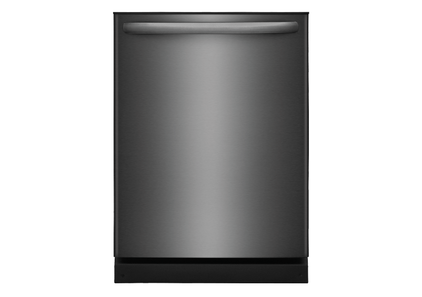 Frigidaire Dishwasher - FFID2426TD product photo Front View L