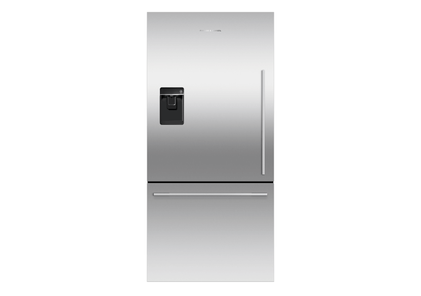Fisher & Paykel Bottom Freezer Refrigerator - RF170WDLUX5-N product photo