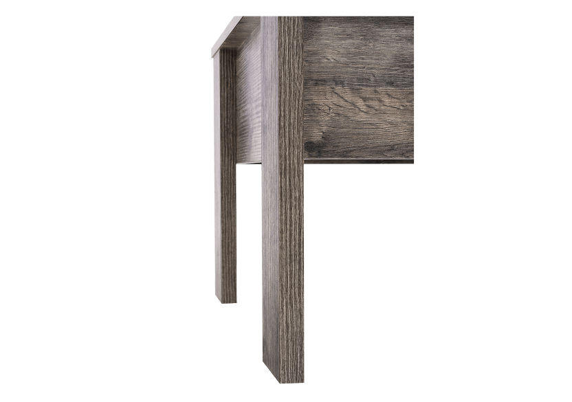 Grey End Table product photo other05 L