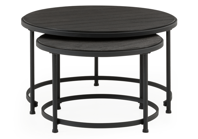 Dark Grey Coffee Table product photo