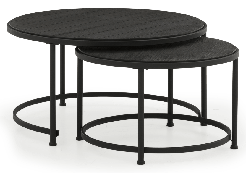 Dark Grey Coffee Table product photo other01 L