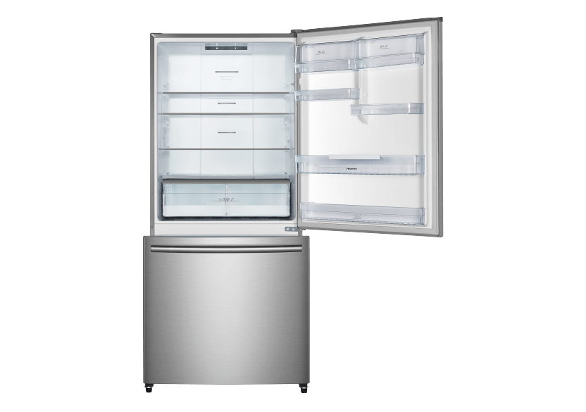 Hisense Bottom Freezer Refrigerator - RB17N6DSE product photo other01 L