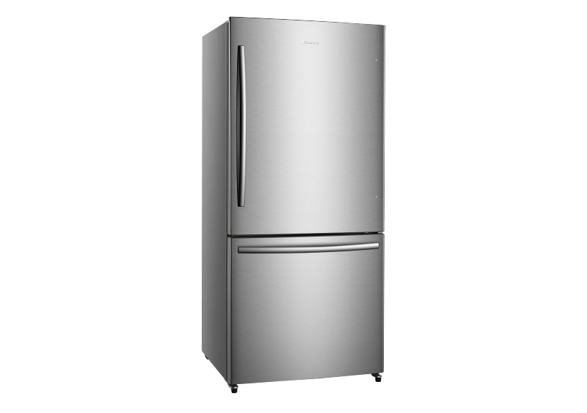 Hisense Bottom Freezer Refrigerator - RB17N6DSE product photo other02 L