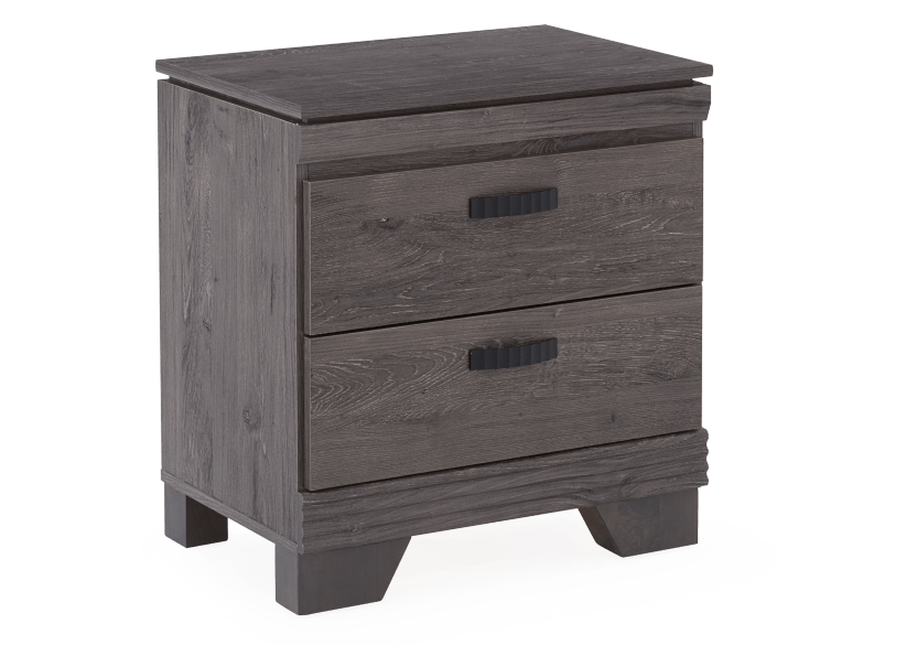 Grey Nightstand product photo other01 L