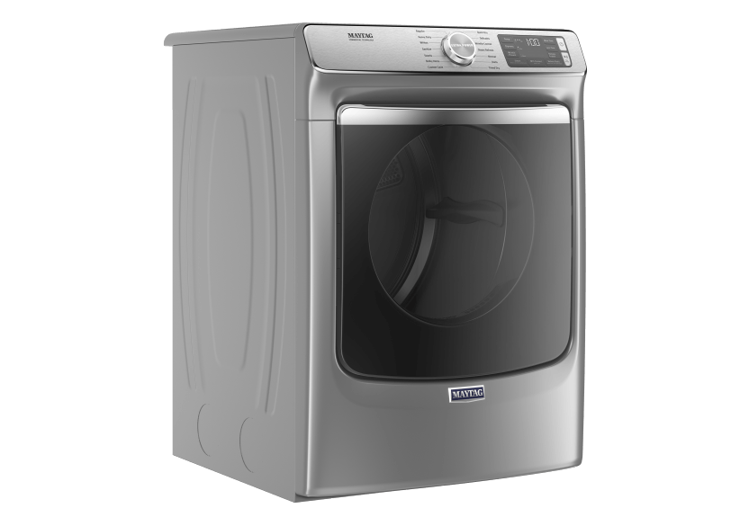 Maytag Dryer - YMED8630HC product photo other01 L