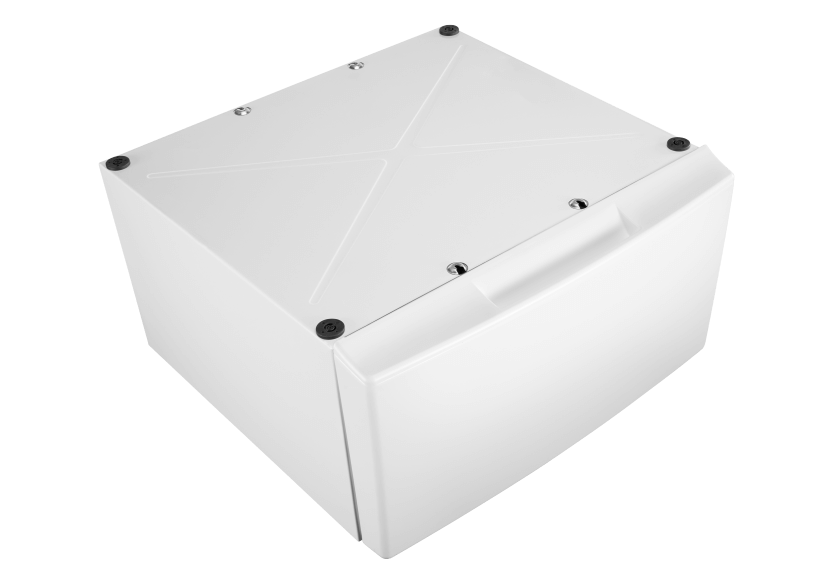Whirlpool Pedestal - White - WFP2715HW product photo other01 L