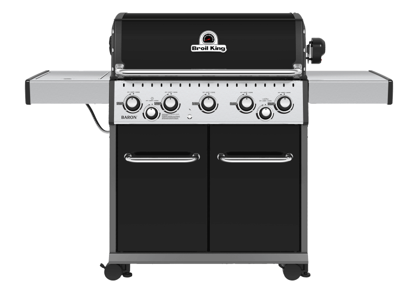 Broil King - Baron 590 Grill - 923184LP product photo Front View L