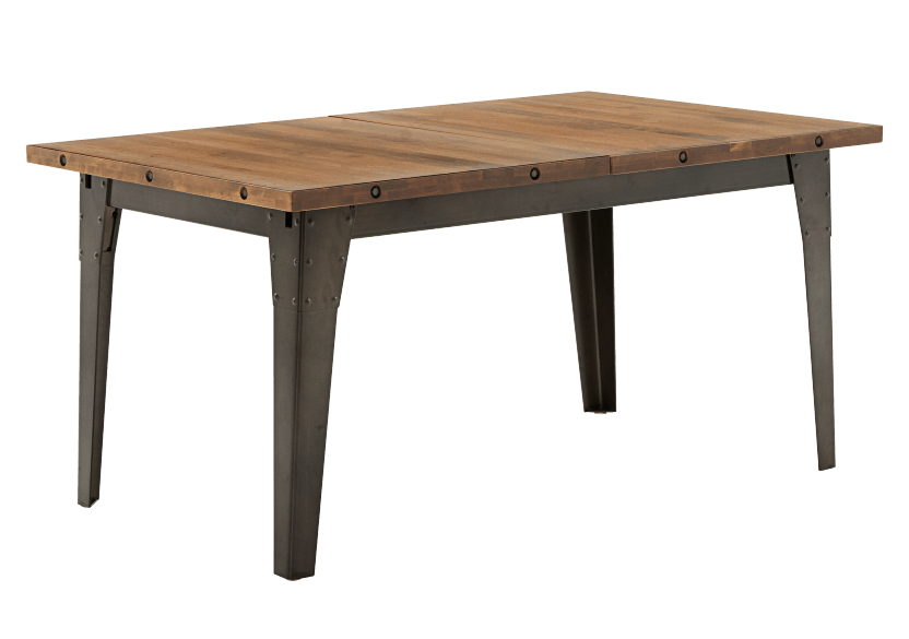 Brown Kitchen Room Furniture with Wood Table product photo other04 L