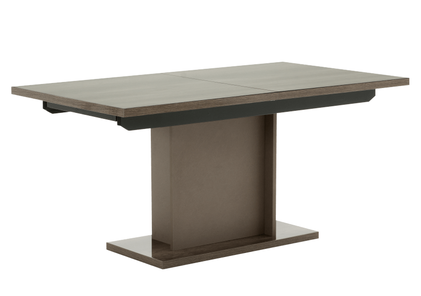 Grey Wood Dining Room Furniture product photo other02 L