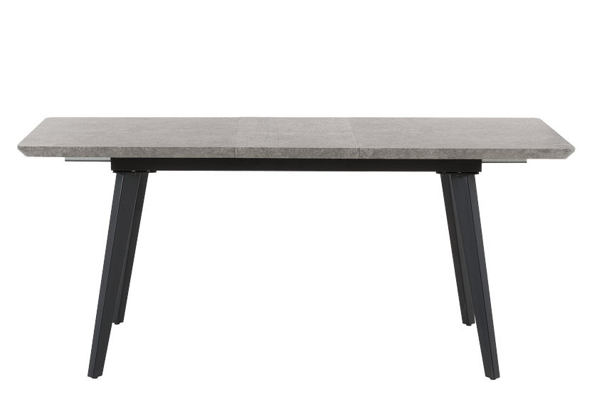 Grey Table with Metal Legs product photo other01 L