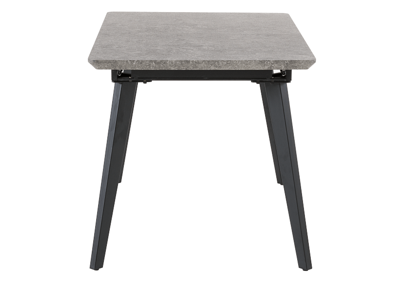 Grey Table with Metal Legs product photo other03 L