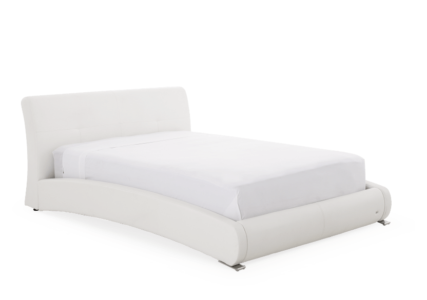 White - King Bed product photo other01 L