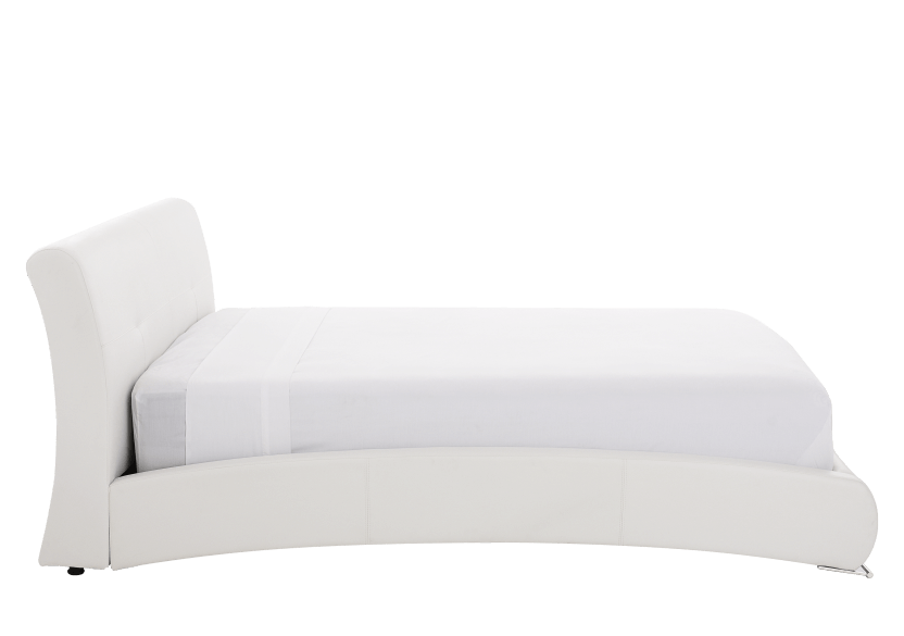 White - King Bed product photo other02 L