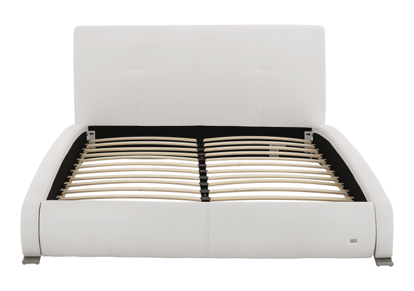 White - King Bed product photo other05 L