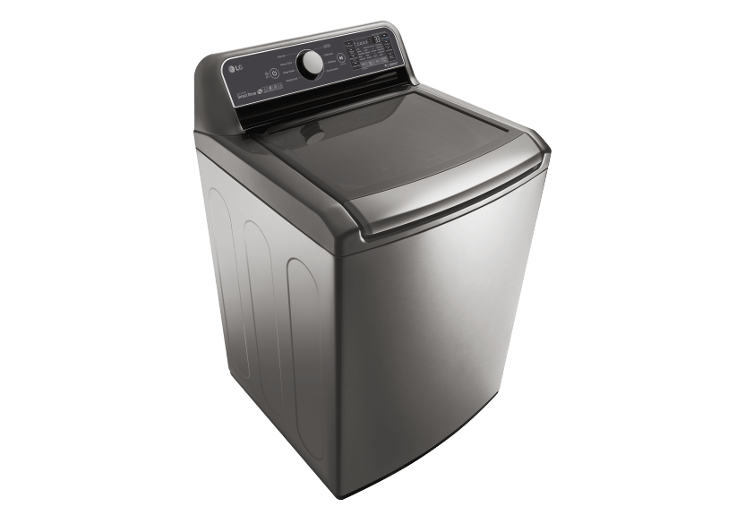 LG Top Load Washer - WT7300CV product photo other01 L
