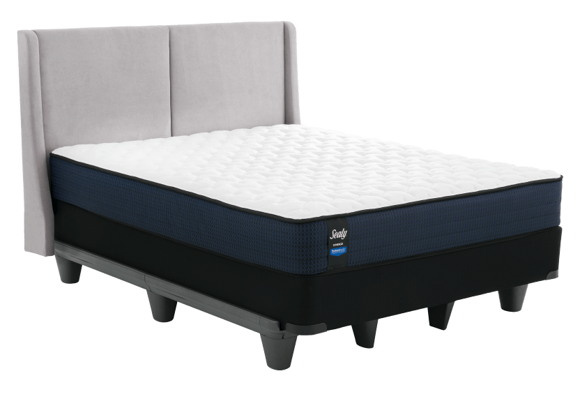 Sealy - Northcote - Twin Mattress product photo Front View L