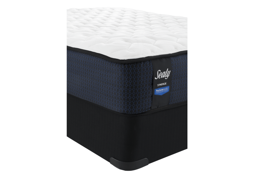 Sealy - Northcote - Double Mattress product photo other03 L