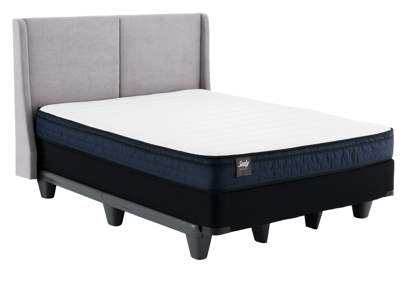 Sealy - Loveme - Double Mattress product photo Front View L