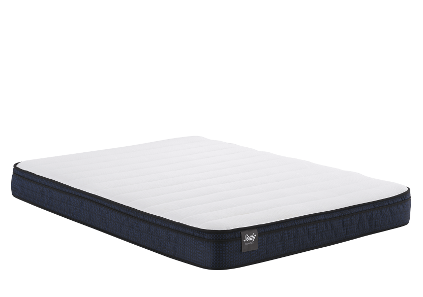 Sealy - Loveme - Double Mattress product photo other01 L