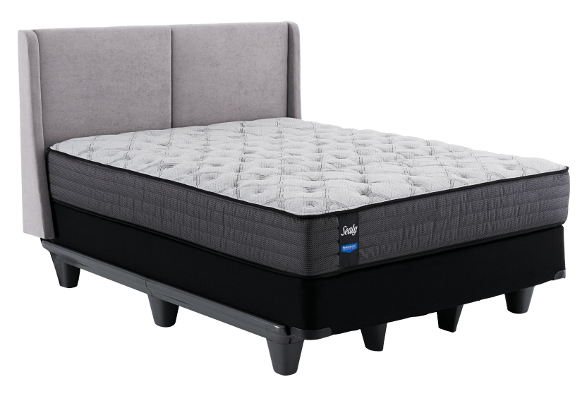 Sealy - Westward - King Mattress product photo Front View L