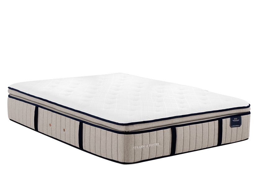 Stearns & Foster - Brignac - King Mattress product photo other01 L