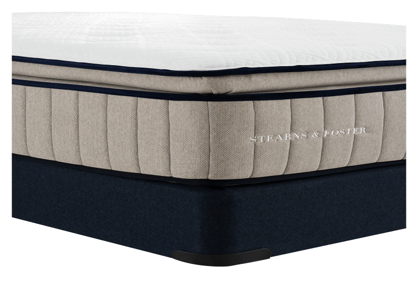 Stearns & Foster - Brignac - King Mattress product photo other03 L