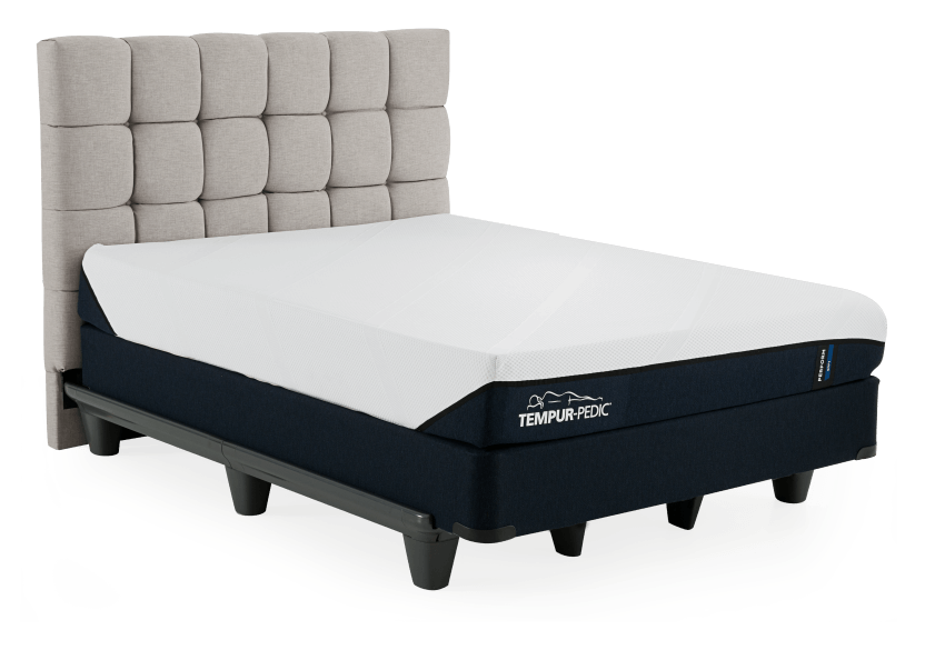 Tempur-Pedic - Perform Soft - King Mattress product photo Front View L