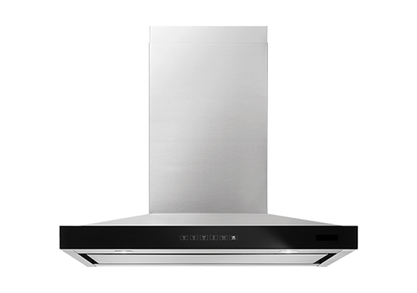 Jenn-Air Chimney Style Range Hood - JXW8530HS product photo Front View L